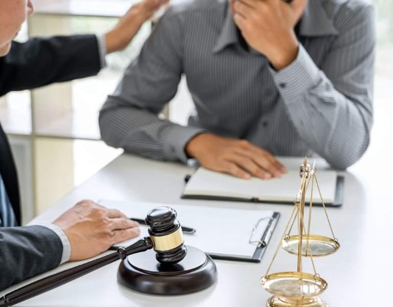 labour lawyer